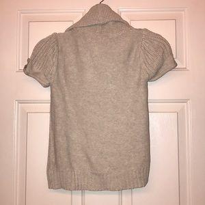 Shirts & Tops - Girls button down cardigan sweater